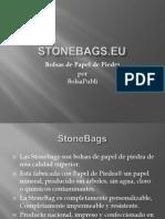 StoneBags - El lujo máximo de BolsaPubli