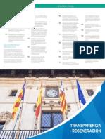 Programa PP - Infraestructuras y Transportes