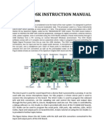 Ti c6416 Dsk Instruction Manual