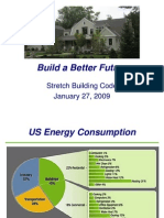 Stretch Building Code Web
