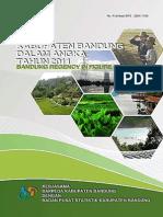 Kabupaten Bandung Dalam Angka 2011
