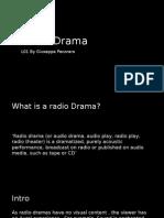 my documentsradio drama