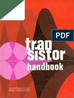 Nuova Elettronica - Transistor Handbook