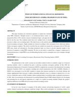 2. Manage - Impact of Adoption of International - Kobra Veisi