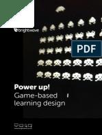 Brightwave Practical Guide - Game-based Learning Design
