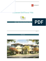 Paramount Golf Foreste Villas