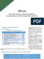 Africa Oportunidades
