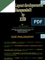 Presentation Davangere