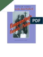 Morka, Mieczysław - Kolekcja Im. Jana Pawła II Kompromitacja Kościoła i Państwa – 1999 (Zorg)