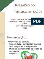 A HUMANIZAÇÃO NA SAÚDE.pptx