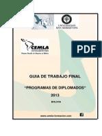 Guia Para Trabajos Monografias 2014