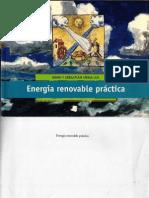 Energia Renovable y Práctica