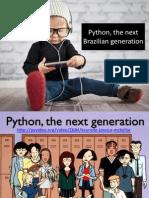 TdcSp2014-FernandoMasanori-PythonForZombies