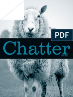 Chatter, May 2015