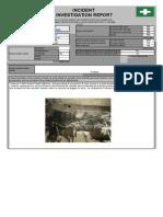 Accident Investigation report.xls