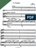 Rachmaninoff Romance 1881