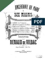 Mozart-Vilbac - Rondo Alla Turca