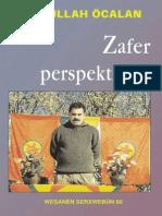 Abdullah Öcalan-Zafer Perspektifleri