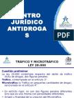 Presentacion Profesores Marco Juridico