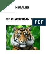 Los Animales.
