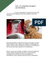 Ciência Da Nutrição