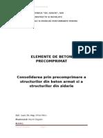 Consolidarea prin pretensionare a structurilor.docx