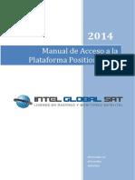 Manual Plataforma Position Logic 2014