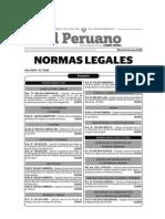 Normas Legales 06-05-2015 - TodoDocumentos.info