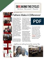 Fatherhood Newsletter