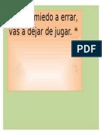 FRASE DEL DIA 2