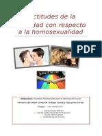 Sensibilizate con la homosexualidad y el hermafroditismo