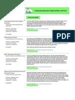 List of SC/MLA 2015 CE