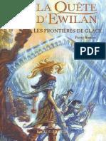 La Quête d'Ewilan 2 - Pierre Bottero