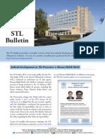 STL Bulletin - October 2013