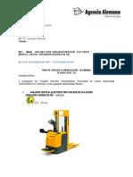 Erc214 Apilador Electrico Sencillo - Explosion Proof Feb 6 2014 (2)