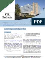 STL Bulletin - November 2013