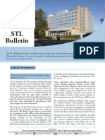 STL Bulletin - February 2014