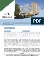 STL Bulletin - March 2014