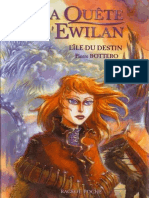 Bottero,Pierre-[La Quete d'Ewilan-3]L'Ile Du Destin(2004).French.ebook.alexandriZ