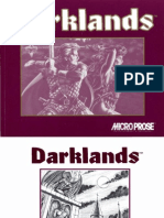 Darklands Manual