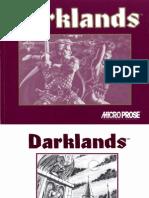 Darklands Manual
