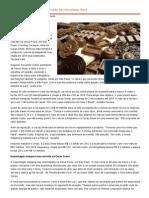 Expansão No Mercado de Chocolates Finos - Bittencourt Consultoria