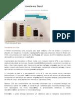Quem Consome Chocolate No Brasil
