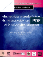 Curriculum Complejo-Alicia de Alba