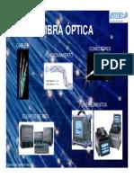 Curso de Empalme de Fibra Optica