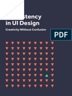 Uxpin Consistency Ui Design Creativity Without Confusion