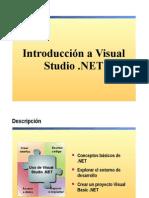 2.- Introduccion a VS .NET.ppt