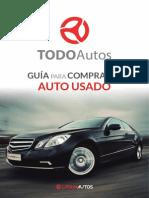 Guia Comprar Auto Usado Peru