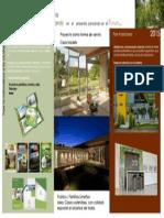 Plan Publicitariocasa de Campo