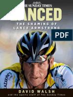 David Walsh - Lanced- The Shaming of Lance Armstro